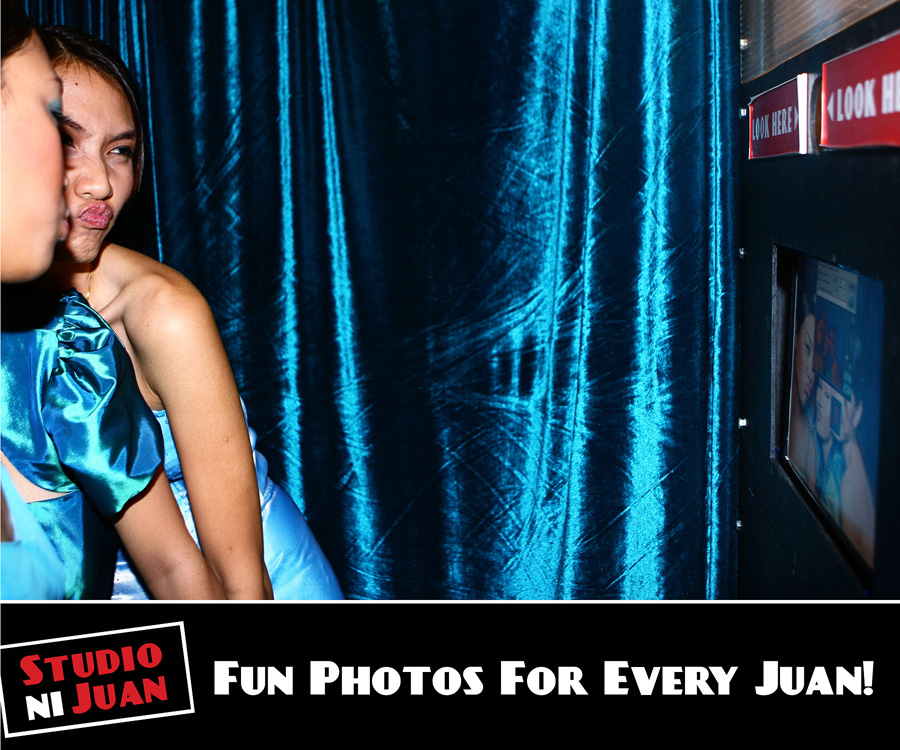 Studio ni juan photo booth now in tacloban joey reyna blog for A different angle salon